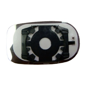 Alfa 166 [99-06] Clip In Heated Wing Mirror Glass